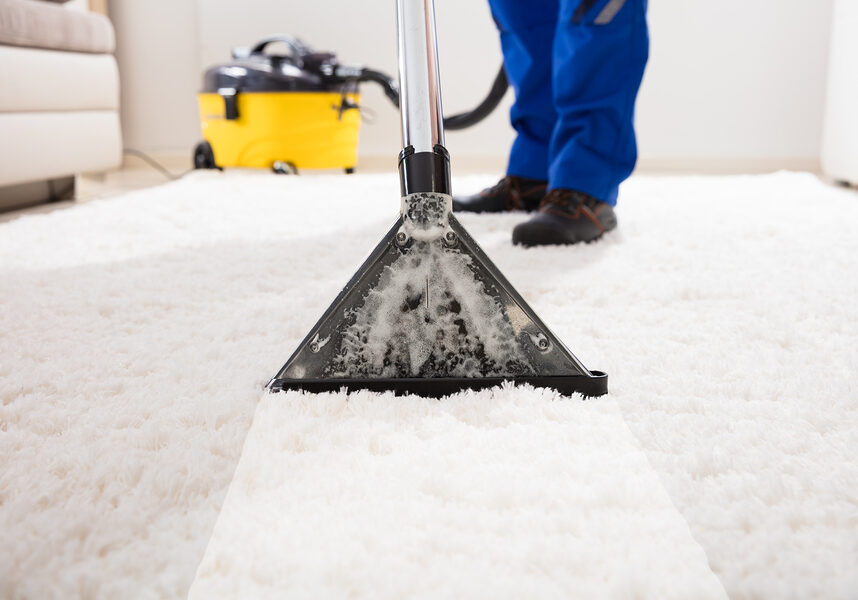 professional commercial residential cleaning